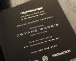 Dwane Wade Birthday